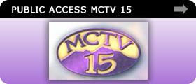 Public Access MCTV 15