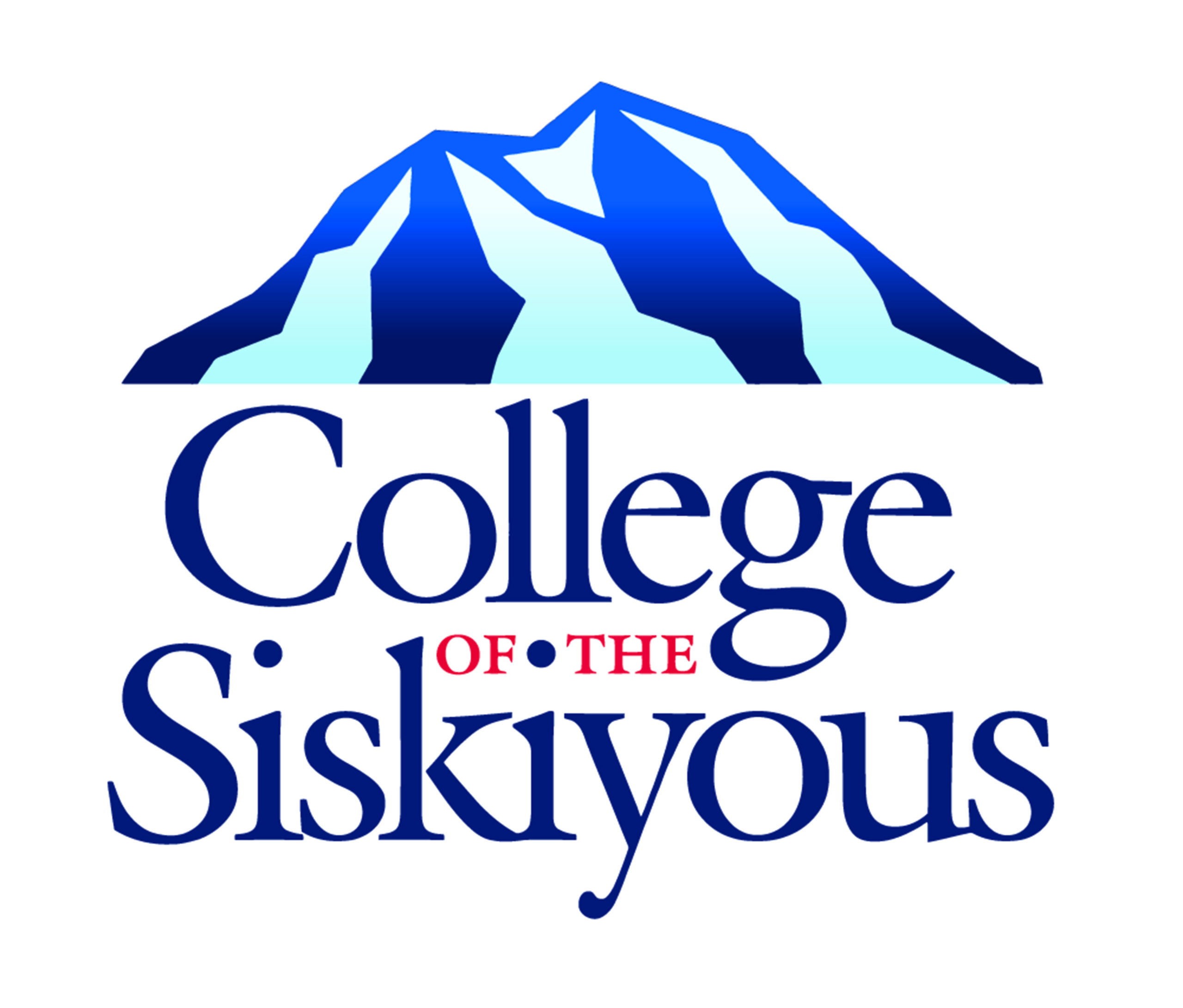 College of the Siskiyous Logo