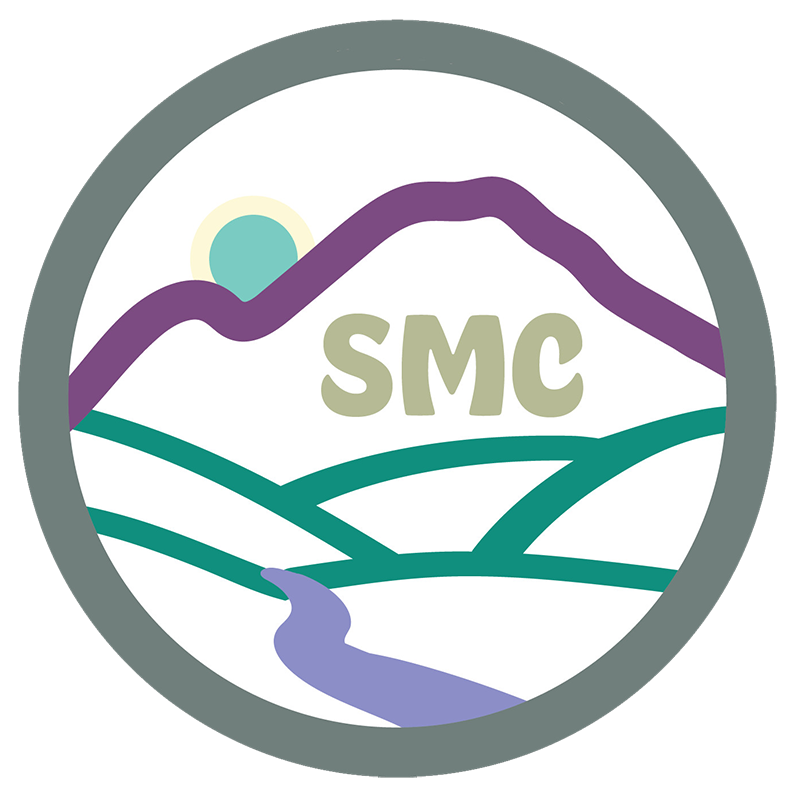 Siskiyou Media Council Logo